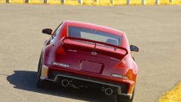 Racing Nissan 350z HD Wallpapers 147