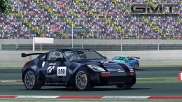 Racing Nissan 350z HD Wallpapers 1698