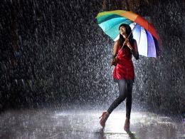 Rain Desktop HD wallpaper 1923