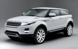 2011 Range Rover Evoque 5 Wallpaper | HD Car Wallpapers 1040