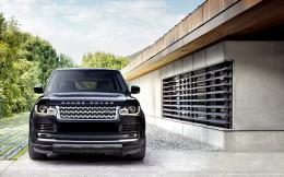2013 Range Rover Wallpaper | HD Car Wallpapers 1062