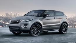 Car wallpapers Range Rover Evoque Special Edition Victoria Beckham 382