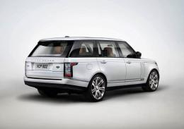 Land Rover Range Rover LWB Car Wallpapers 2014 835