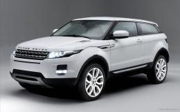 2011 Range Rover Evoque 5 Wallpaper | HD Car Wallpapers 1888