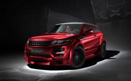 2012 Range Rover Evoque Hamann 3 Wallpaper | HD Car Wallpapers 1494