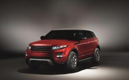2012 Range Rover Evoque Wallpaper | HD Car Wallpapers 1284