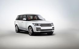 Land Rover Range Rover Autobiography Wallpaper | HD Car Wallpapers 931