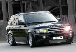 Wallpapers Sport Car Range Rover 1096x751 | #220284 #sport car 448