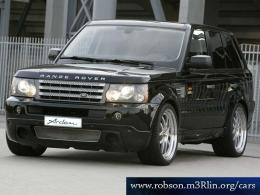Range Rover Sport 2012 Cars wallpaper gallery 750