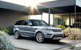 Range Rover Sport2014Car latest HD Wallpapers 1426