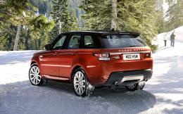 Download the Range Rover Sport2014Car latest HD Wallpapers in 1920 1875