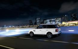 range rover car range rover beautiful car range rover car 1366