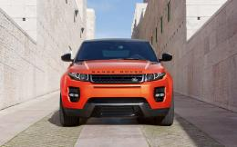 Range Rover Evoque Autobiography 2015 Wallpaper | HD Car Wallpapers 1368