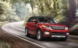 Range Rover Sport2014Car latest HD Wallpapers | Crazy Themes 142