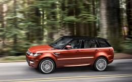 Range Rover Sport2014Car latest HD Wallpapers | Crazy Themes 1232