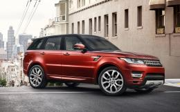 Range Rover Sport2014Car latest HD Wallpaper 1 1832