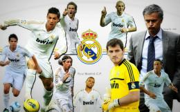 Real Madrid hd Wallpapers 2013 1152