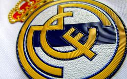 Real Madrid CF Logo HD Football Wallpaper 1489