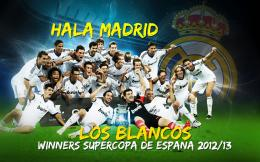 Real Madrid 2013 Wallpapers HD 1991