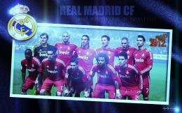 Real Madrid 2012 Wallpaper 973