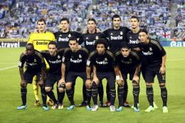 Real Madrid hd Wallpapers 2013 1297