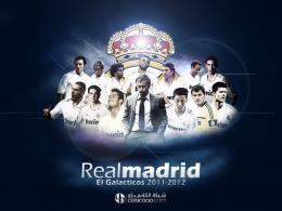 Real Madrid Hd Wallpaper with 1600x1200 Resolution 1189
