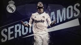 Sergio Ramos Real Madrid Wallpaper Download HD 653