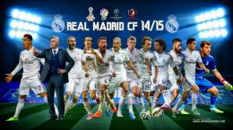 Real Madrid Spanish Club 2015 Team HD WallpaperSearch more high 836