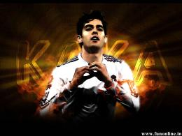 Ricardo Kaka Wallpapers, Download Midfielder Ricardo Kaka HD Wallpaper 1331