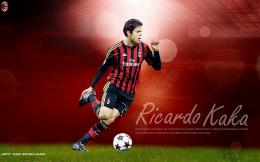 ricardo kaka ac milan 2014 wallpaper by jeffery10 d6rjh2h 1804