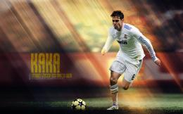 Ricardo Kaka Midfielder Wallpaper HD 1417