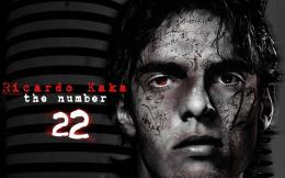 Ricardo Kaka #22 Wallpaper HD 1456