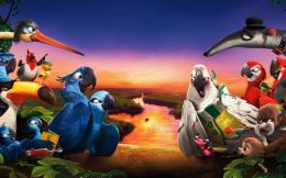 Rio 2 Hollywood Movie 2014 Wallpapers2560x16001506723 1913