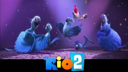 Rio 2 movie wallpapersMovie Wallpapers 280