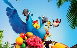 View And Download Rio 2 Movie Wallpaper 685