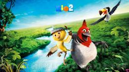 Rio 2 Movie HD Wallpaper, Rio 2 Movie BackgroundsNew Wallpapers 1593