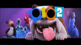 Rio 2 movie wallpapersMovie Wallpapers 1017