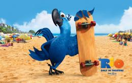 Angry Birds Rio Movie HD Wallpapers & All Characters Posters Download 126
