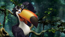 Plik:Rafael Rio 2 Movie Wallpaper jpg – Rio Wiki 1602