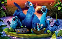 Rio 2 Movie Wallpaper | Rio 2 Movie Pictures | Cool Wallpapers 222