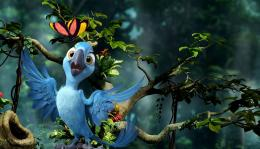 Rio 2 Movie Wallpaper 604