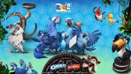 Rio 2 Movie Wallpaper 1651