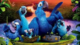 Rio 2 Movie2014HD Wallpapers | Crazy Themes 254
