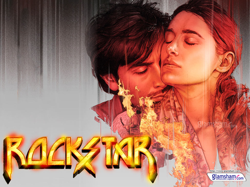 rockstar movie hq wallpapers stills rockstar movie hq wallpapers 315