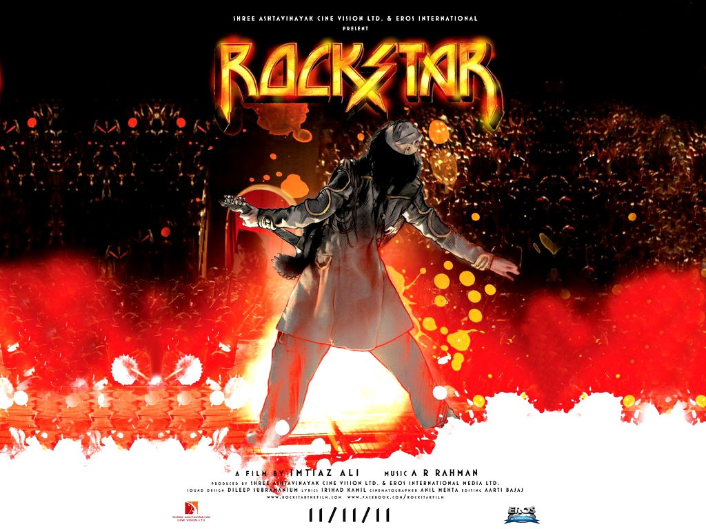 Rockstar Movie Wallpapers 229