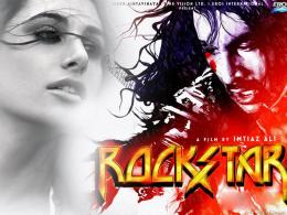 Rock Star Movie Poster Rockstar2011 352