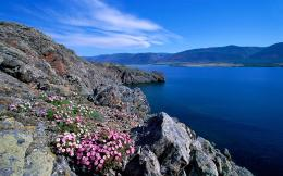 Russia Lake Wallpapers | Lake Baikal Wallpaper, Images | Cool 1076