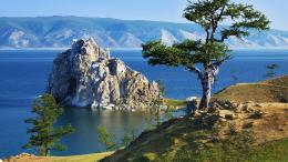 Russia Lake Wallpapers | Lake Baikal Wallpaper, Images | Cool 267