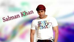 Salman Khan HD Wallpaper 785