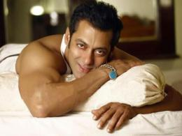 File Name : Actors Salman Khan HD Wallpaper 992
